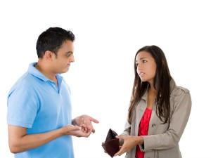 Financial Matters You Should Make Your Spouse Aware About