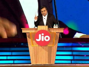 Jio Is The Second Largest Telecom Operator In The World Ambani