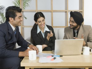 Reasons When You Need Financial Adviser India