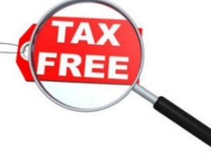 Instruments That Offer Tax Free Income In India