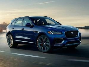 Tata Motors Gains On Strong Jaguar Land Rover Sales September