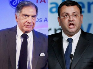 Tata Sons Move To Sc Against Nclat Ruling To Reappoint Cyrus Mistry