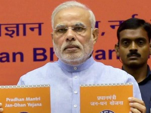 Demonetization Impact States Which Have Topped Jan Dhan Deposits