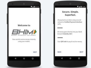 Bhim App How Download Use This Payment App