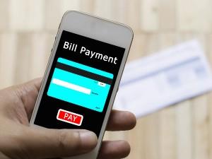 No Cash Payments Delhi Into E Payment Route