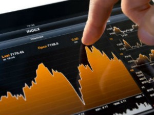 Sensex Surges Following Dow Led Global Rally
