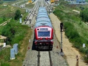 Indian Railways Saves 10 Lakh Trees Adopting Online Recruitm