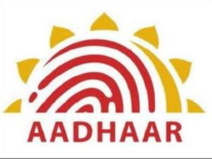 Aadhaar Card Initiative Watershed Presid