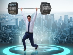 How Pay Off Debts Quickly Smartly