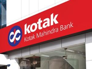 Kotak Mahindra Bank Q4 Net Profit Surges 33 To Rs 1 682 Crore Declares Dividend