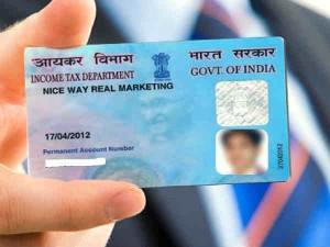 Pan Application Will Auto Generate On Using Aadhaar For Itr Filing