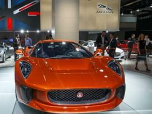 Automobile Companies Register Robust Passenger Vehicle Sales