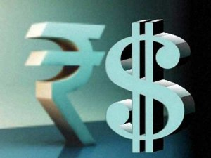 India S Forex Reserves Fall To 428 6 Billion
