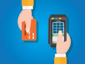 Transactions Through Cards Rise 7 Post Demonetisation