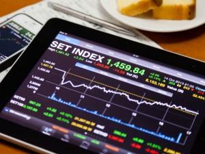 Indices Close At Record High Tata Motors Zooms Over