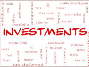 What Is Time Correction With Respect Financial Investments