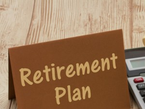 Pension Products Offered Life Insurers May See Some Re Struc