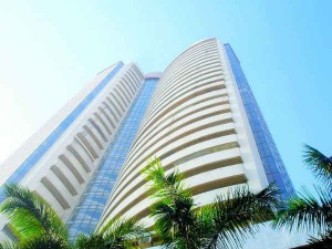 Sensex Ends Above 38 000 Points Eicher Motors Jumps