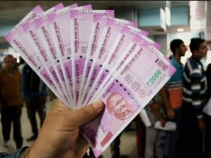 Bill Double Tax Free Gratuity Rs 20 Lakh Likely Monsoon Session