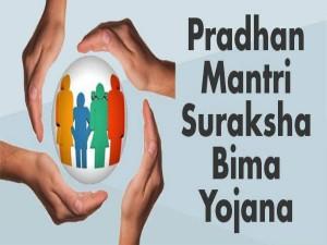 What Is Pradhan Mantri Suraksha Bima Yojana How Join The Sc