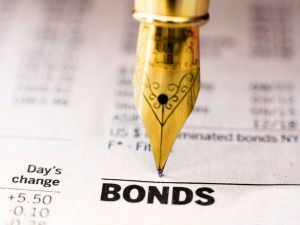 Foreign Investment Limit Hiked Government Corporate Bonds