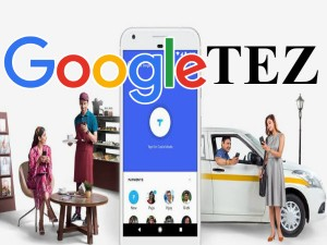 How Get Use Google Tez App
