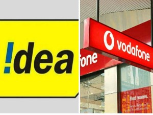 Idea Shareholders Approve Merger With Vodafone India
