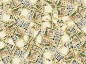 India S Foreign Exchange Declines 398 761 Billion