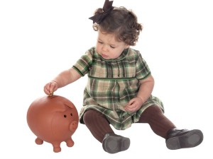 How Help Child Learn Money Matters Early Life