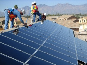 Know More About Solar Energy Shortfall Insurance Policy From