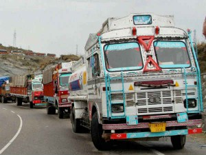 Over Rs 50 000 Cr Lost Ongoing Nationwide Truckers Strike