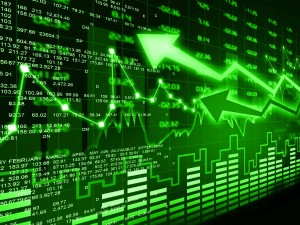 Banking Stocks Gain After Govt Reduces Additional Borrowing