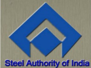 Steel Authority India Turns Around Profit Q3