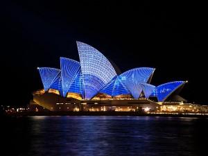Indians Visiting Australia Crosses 3 Lakh Mark