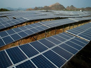 India Employ Over 3 Lakh Workers Solar Wind Energy Sector
