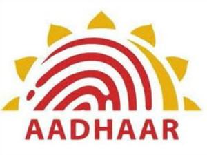 Aadhaar Card Will Help Eradicate Poverty World Bank Chi