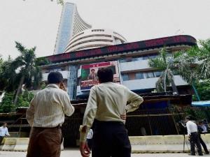 Sensex Opens Lower As Karnataka Election Headed Tight Race
