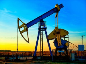Crude Oil Output Exceeds Monthly Target April