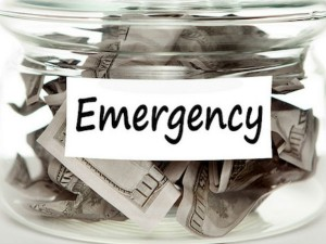 What Is Emergency Corpus How Maintain One
