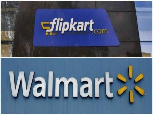 Walmart Take Flipkart Primary Markets As Early As Four Years