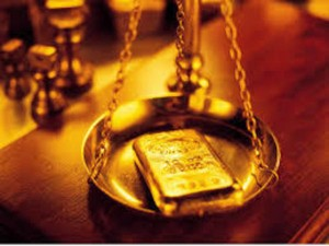Gold Prices In India Stands Still Amidst Muted Demand