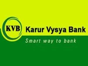 Jhunjhunwala Increases Stake Karur Vysya Bank Stock Rises 2 Percent