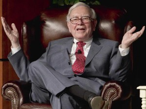 Warren Buffett Emerges As Biggest Billionaire Loser For Cy
