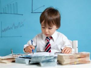 Best Kids Savings Account India