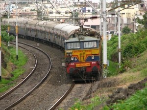Indian Railways To Hike Prices Of Tea And Meals Served On Trains
