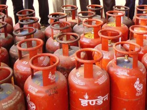 Lpg Prices Increased Both For Domestic And Commercial Cylinders