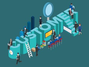 The Power The 360 Degree Customer View
