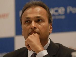 Anil Dhirubhai Ambani Group Shares See Massive Fall