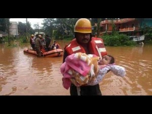 Customs Duty Igst Waiver Goods Supplied Kerala Floods