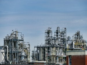 Reliance Industries Oil Marketers Shares Decline On Surge In Crude Prices